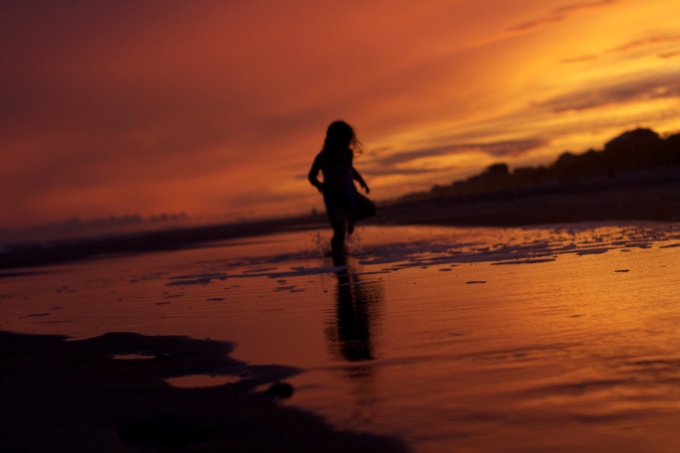 kairi sunset