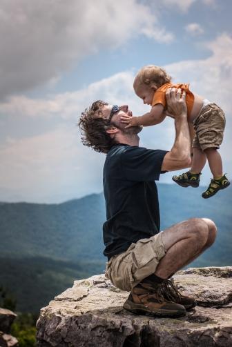 mountain daddy