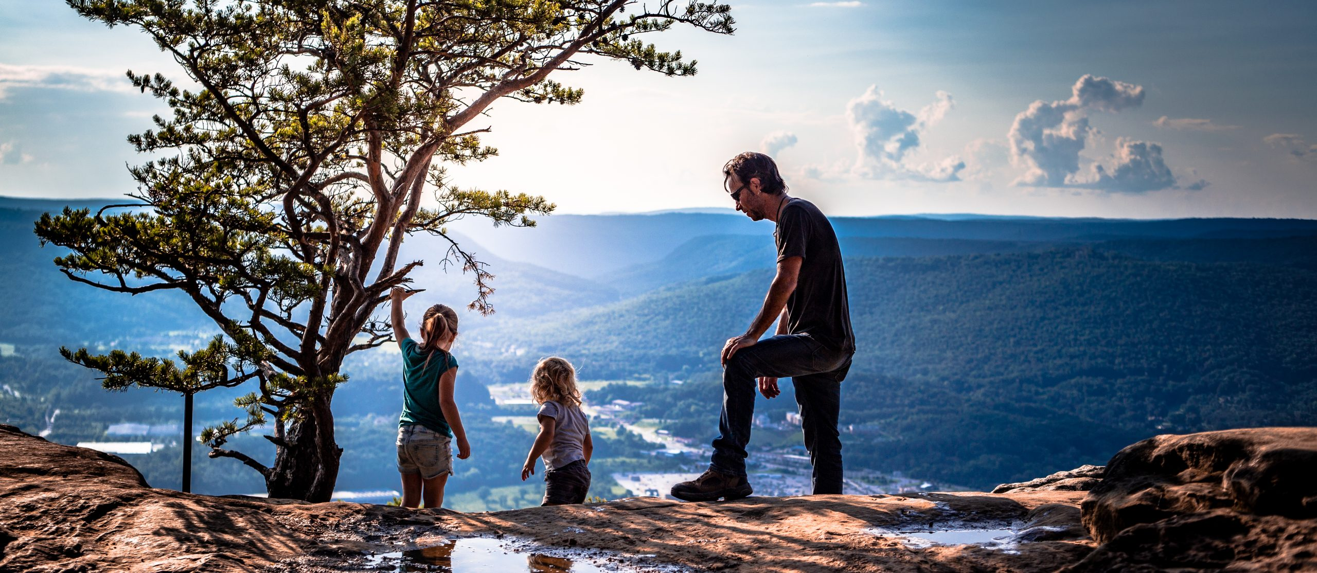 Whimsy & Wilderness Photography